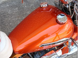 1971 Harley-Davidson XL1000 For Sale (picture 5 of 17)