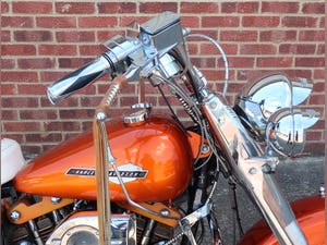 1971 Harley-Davidson XL1000 For Sale (picture 6 of 17)