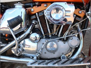 1971 Harley-Davidson XL1000 For Sale (picture 7 of 17)