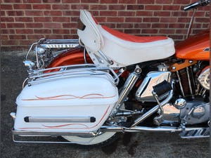 1971 Harley-Davidson XL1000 For Sale (picture 8 of 17)