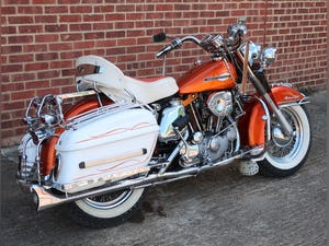 1971 Harley-Davidson XL1000 For Sale (picture 9 of 17)