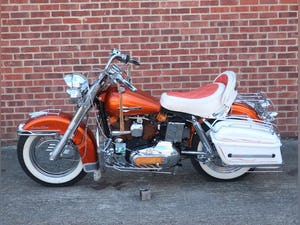 1971 Harley-Davidson XL1000 For Sale (picture 11 of 17)