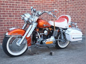 1971 Harley-Davidson XL1000 For Sale (picture 12 of 17)