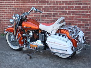 1971 Harley-Davidson XL1000 For Sale (picture 16 of 17)