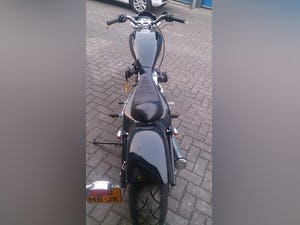 2014 harley davidson custom build For Sale (picture 4 of 6)