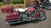 Picture of Harley davidson electra glide 1976 SOLD