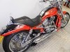 Picture of Harley davidson V-Rod CVO 2015 SOLD