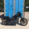 Picture of Harley davidson fxdls 2015 SOLD