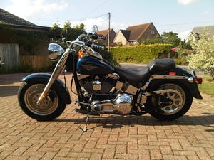 1900 harley fatboy softail etc anything (picture 1 of 6)