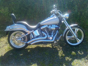 1900 harley fatboy softail etc anything (picture 3 of 6)