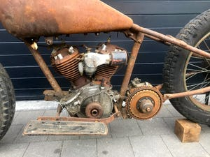 1930 Harley-Davidson - 30D  45Ci 750cc project For Sale (picture 4 of 5)