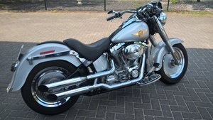 Picture of Harley davidson Fat Boy 15TH anniversary 2005 SOLD