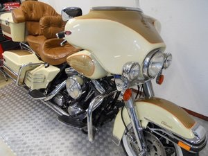 Picture of harley davidson FLT 1989  SOLD