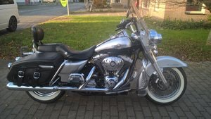 Picture of Harley davidson FLHRI road king 2003  SOLD