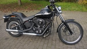 Picture of Harley davidson Night train 2003 SOLD