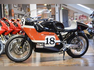 2001 Harley Davidson Sportster 1200 Cal Rayborn XRTT Replica For Sale (picture 6 of 6)