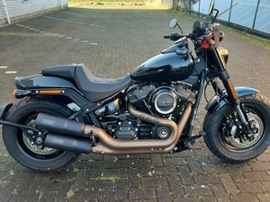Picture of 2019 harley davidson Fat Bob 107  SOLD