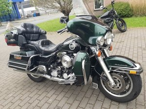 Picture of 1996 HARLEY DAVIDSON FLHTCUI ULTRA SOLD