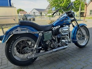 Picture of 1972 Harley Davidson FX 1200 SOLD