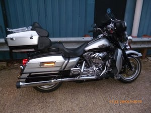 Harley Davidson Ultra Glide 2003 For Sale (picture 1 of 6)