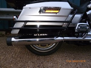 Harley Davidson Ultra Glide 2003 For Sale (picture 6 of 6)