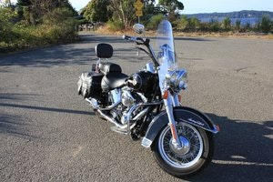 Picture of 2004 Harley Davidson Heritage Softail SOLD by Auction