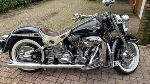 Picture of 1994 harley davidson heritage special SOLD