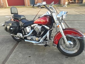 Picture of Harley davidson FLHTC 1994 SOLD