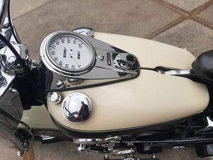 1951 Harley davidson Hydra glide 1952 For Sale (picture 5 of 11)