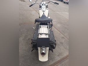 1951 Harley davidson Hydra glide 1952 For Sale (picture 9 of 11)