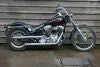 Picture of 2005 Harley Davidson 1450 FXSTI Softail Standard SOLD