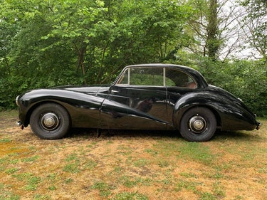 Picture of 1951 Healey Tickford For Sale