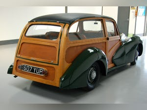1948 Healet Woodie Estate For Sale (picture 3 of 8)