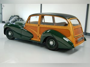 1948 Healet Woodie Estate For Sale (picture 4 of 8)