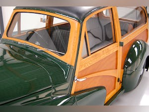 1948 Healet Woodie Estate For Sale (picture 8 of 8)