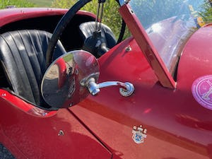 1949 Healey Silverstone Full History For Sale (picture 3 of 12)