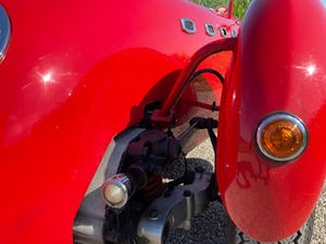 1949 Healey Silverstone Full History For Sale (picture 4 of 12)
