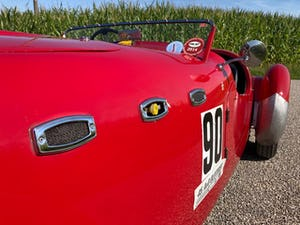 1949 Healey Silverstone Full History For Sale (picture 5 of 12)