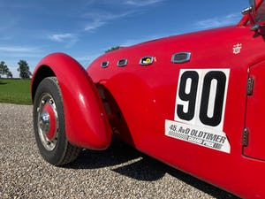 1949 Healey Silverstone Full History For Sale (picture 11 of 12)