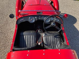 1949 Healey Silverstone Full History For Sale (picture 12 of 12)