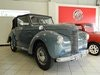 Picture of 1948 HILLMAN MINX 1.2 DROPHEAD COUPE For Sale
