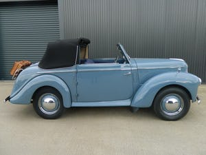 1948 Hillman Minx For Sale (picture 2 of 6)
