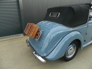 1948 Hillman Minx For Sale (picture 3 of 6)