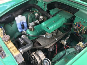 1962 Hillman Husky For Sale (picture 1 of 12)