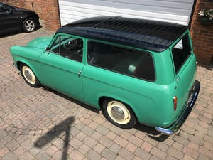 1962 Hillman Husky For Sale (picture 2 of 12)