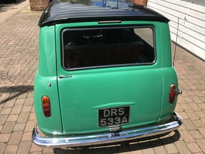 1962 Hillman Husky For Sale (picture 3 of 12)