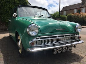 1962 Hillman Husky For Sale (picture 5 of 12)
