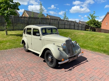 Picture of 1936 Hillman Minx For Sale
