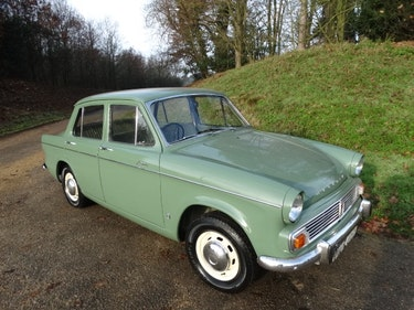 Picture of 1966 HILLMAN MINX 1725 AUTO *Only 18,000 miles* For Sale