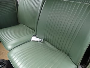 1966 HILLMAN MINX 1725 AUTO *Only 18,000 miles* For Sale (picture 4 of 6)
